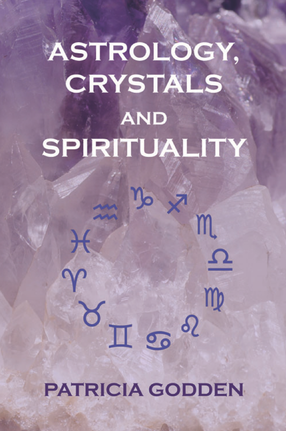 Astrology crystals and spirituality